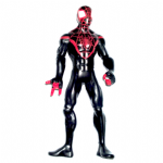Marvel Ultimate Spider-man Sinister 6 Kid Arachnid miles moram figure @sold@